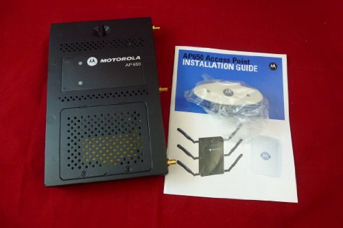 Ap650 Ieee 802.11N (Draft) Wireless Access Point - 300 Mbps - Requires External Antenna