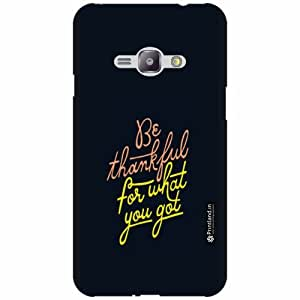 Printland Designer Back Cover For Samsung Galaxy J1 Ace - Piano Cases Cover