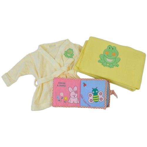 Waterproof Baby Blanket front-806912