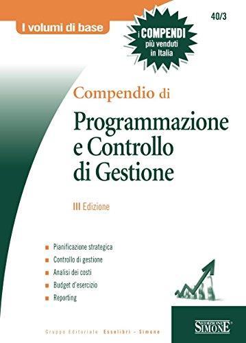 compendio-di-programmazione-e-controllo-di-gestione-pianificazione-strategica-controllo-di-gestione-