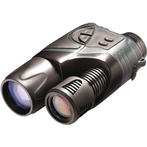 The Amazing Bushnell Stealthview Nv Binoc