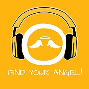 Find Your Angel. Contact Your Guardian Angel by Hypnosis Audiobook