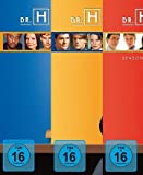 Dr. House - Staffel 1-3 (18 DVDs)