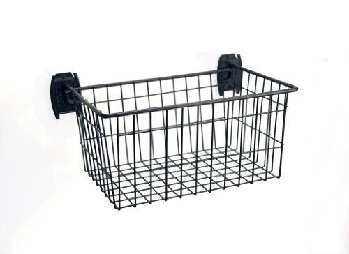Images for SCHULTE 7115-5630-50  Big Basket, Granite Gray