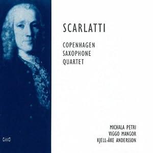 Scarlatti, D - Sonatas