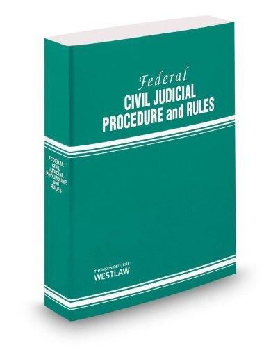 FEDERAL CIVIL JUDICIAL PROCEDU