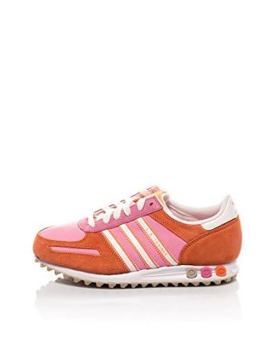 adidas Sneaker La Trainer W [Rosa]