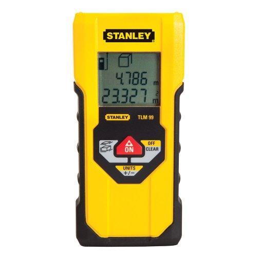 Stanley STHT77138 Laser Distance Measurer TLM99