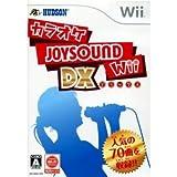 カラオケJOYSOUND Wii DX ソフトのみ