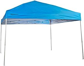AmazonBasics 10 x 10 ft Pop-Up Canopy Tent