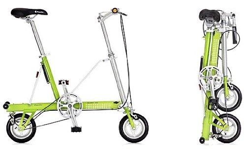 Tokyo Single Bike Bike Single Speed Portable