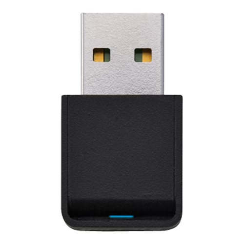 BUFFALO 11ac (Draft) 433 Mbps USB2.0 for wireless LAN terminals WI-U2-433DM.