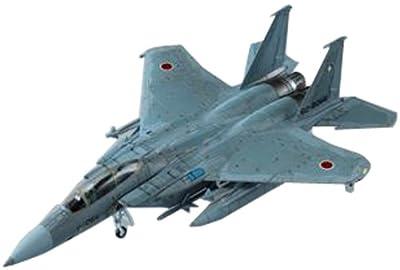 技MIX航空機 AC08 航空自衛隊 F-15DJ 第204飛行隊 (那覇基地)
