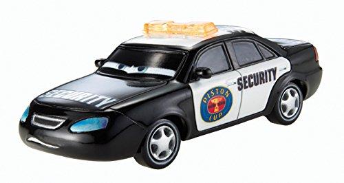 Disney/Pixar Cars Marlon Clutches McKay Diecast Vehicle