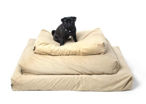 Iron Dog Bed 9954 front