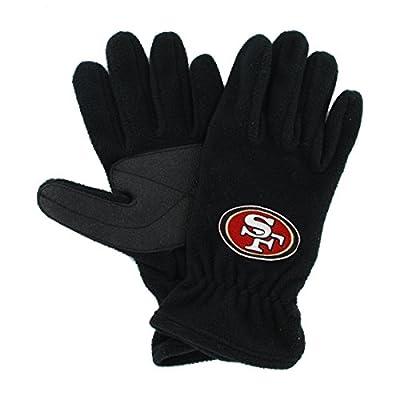 NFL '47 Fleece Gloves