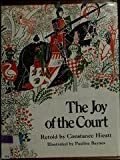 The Joy of the Court (0690465726) by Hieatt, Constance B.