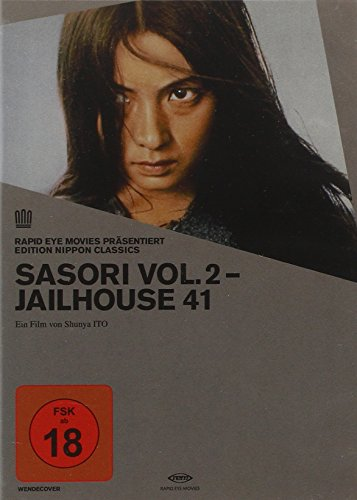 sasori-jailhouse-41-vol-2-edition-nippon-classics