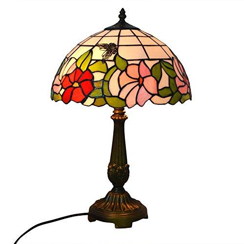 nuomeiju nmj054 vintage lampe metall und glas. Black Bedroom Furniture Sets. Home Design Ideas