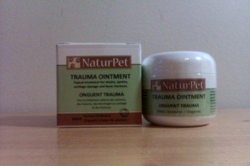 Naturpet Trauma Ointment