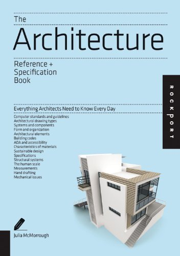 The Architecture Reference & Specification Book: