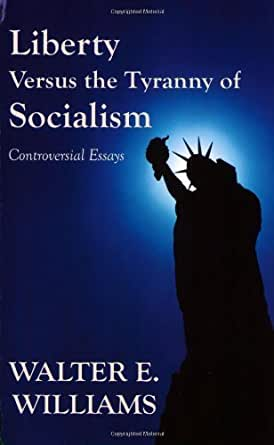 essays on liberty