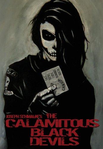 Calamitous Black Devils PDF