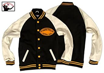 Pittsburgh Steelers Mitchell & Ness 1950 Authentic Wool Jacket by Mitchell & Ness