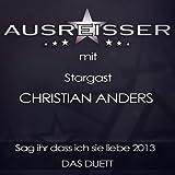 Sag Ihr Dass Ich Sie Liebe 2013 Das Duett (Tsmp Remix 2.0)