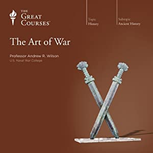 The Art of War | [ The Great Courses]