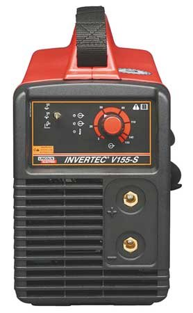 Ac/Dc Tig Welder 5-155 A 120/230 V 1 Ph