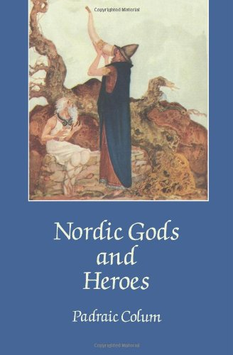 Nordic Gods and Heroes
