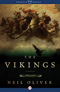 The Vikings: A New History by Neil Oliver ebook deal