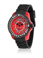 BULTACO Reloj de cuarzo Unisex BLPR36S-CR1 36.0 mm