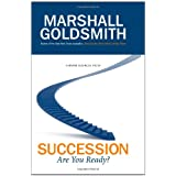 Succession: Are You Ready? (Memo to the Ceo)
