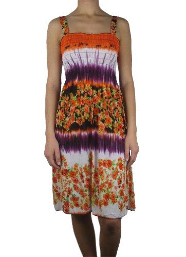 143Fashion Ladies Fashion Flower X Large
