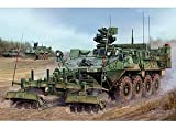 アメリカ陸軍 M1132ESV ザ・ハート・ロッカー (1/35) (1574)