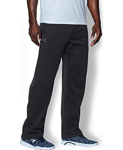 under-armour-mens-armour-fleece-in-the-zone-pants-black-002-medium