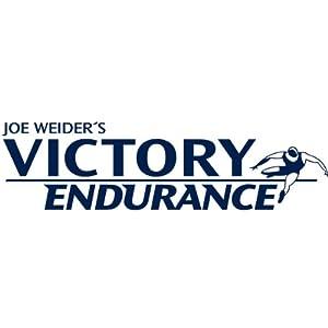 Victory Endurance (Weider) Silver Shaker Bottle 500ml