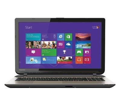 "Toshiba L55-B5267 15.6"" Core i3 Laptop"