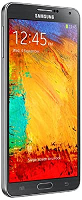 Samsung Galaxy Note 3 SM-N9000 (Jet Black, 32GB)