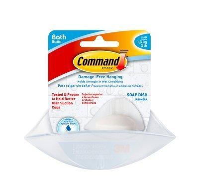 Command Soap Dish (Command Soap Dish compare prices)