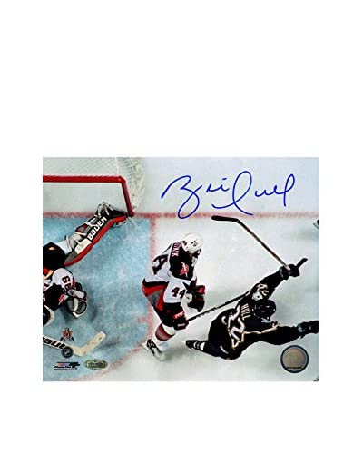 Steiner Sports Memorabilia Brett Hull Game Winning Goal Signed Photo