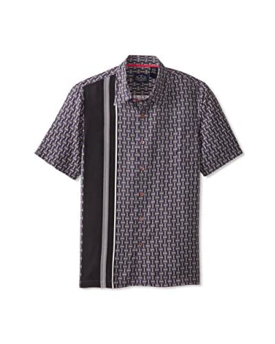 Nat Nast Men's View From The Top Shirt