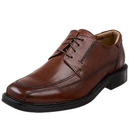 Dockers Men\'s Perspective Moc Run Off Toe Oxford,Tan,12 M US