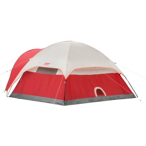Buy Coleman Ara 6-Person Tent Now  sc 1 st  Outside C&ing Tents Reviews & Outside Camping Tents Reviews: Coleman Ara 6-Person Tent