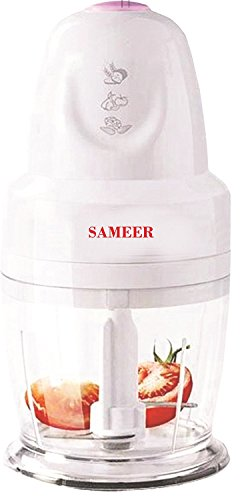 Sameer SAP2 Magic 250W Chopper