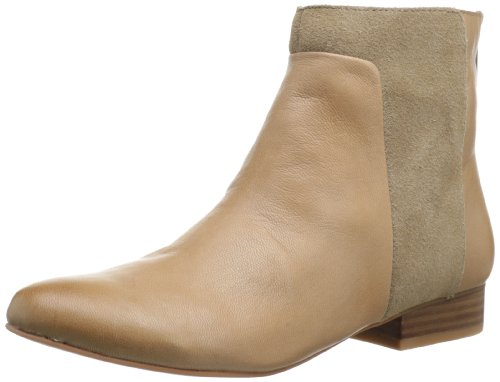 Seychelles Women'S Never The Same Bootie,Taupe,9 M Us