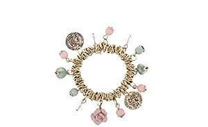 Parfois - Bijouterie Bracelets Multimaterials Multicouleur Femmes - Taille - Multicouleur