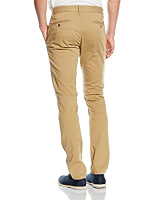 Hilfiger Denim Men's Ferry Slim Chino Trousers